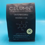 Colombian Ground Column 15 Coffee Bag